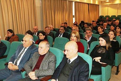 RSXM Memarlıq və İnşaat Universiteti ilə anlaşma memorandumu imzalayı