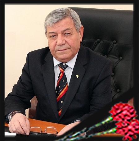 Akademik Ramiz Məmmədov vəfat edib