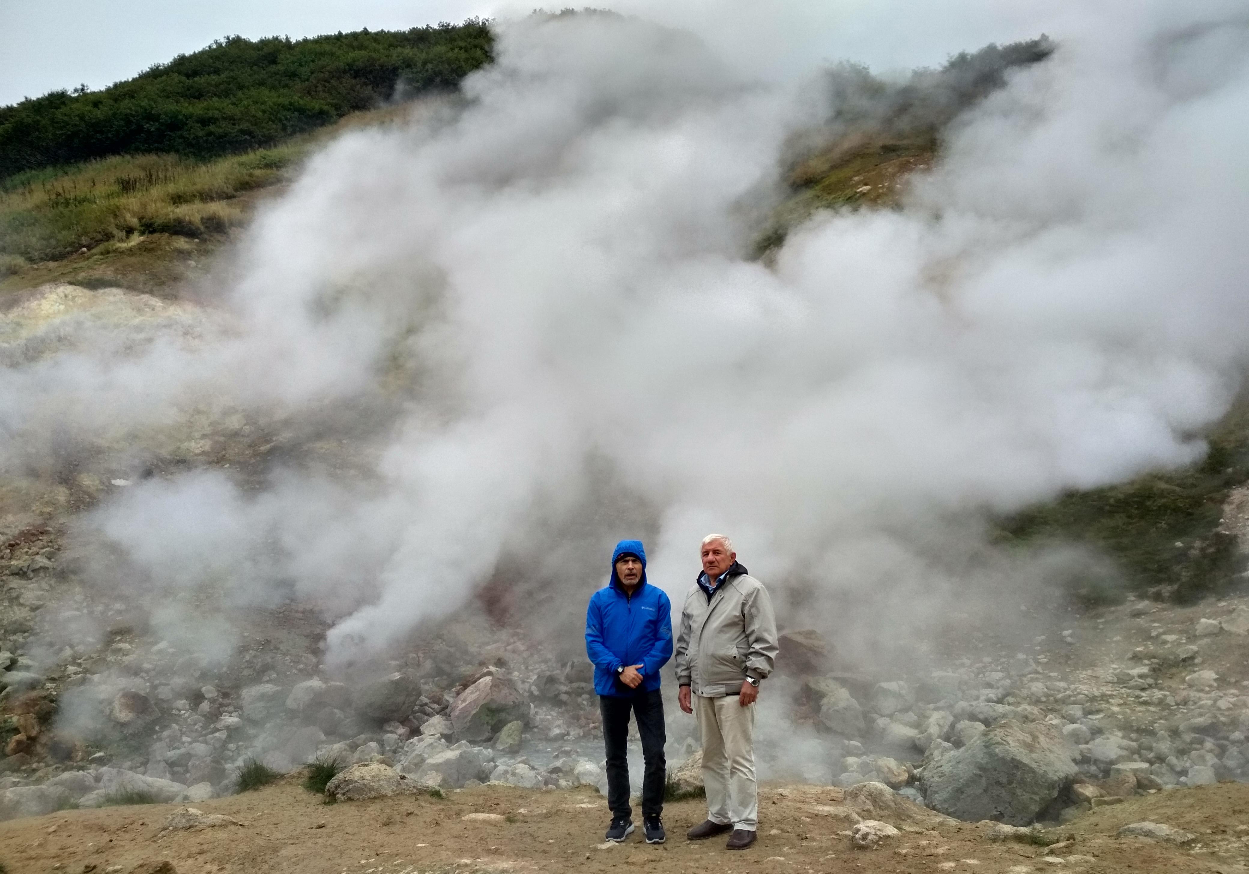 GGİ-nin şöbə rəhbəri III Beynəlxalq geotermal konfransında iştirak edib