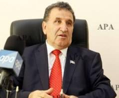 Azərbaycan Milli Elmlər Akademiyasının vitse-prezidenti, akademik İsa Həbibbəylinin APA-ya müsahibəsi