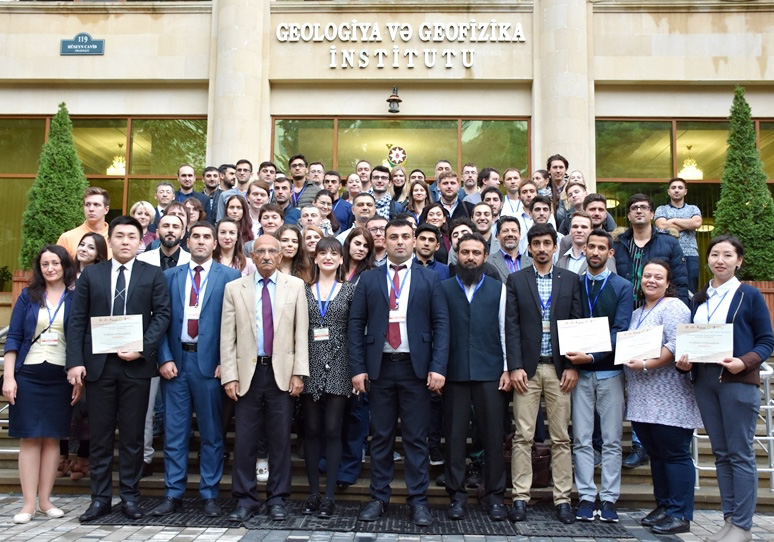 The international scientific conference of young scientists was successfully completed