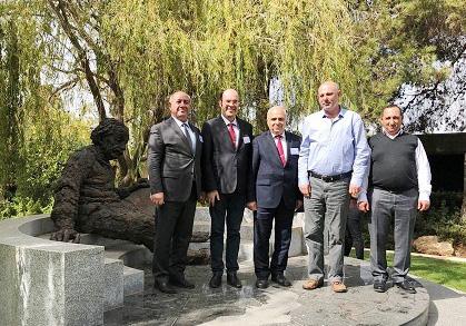 Azərbaycan İsraillə seysmologiya sahəsində əməkdaşlığa başlayır