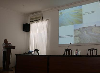RSXM-də növbəti elmi seminar keçirilib